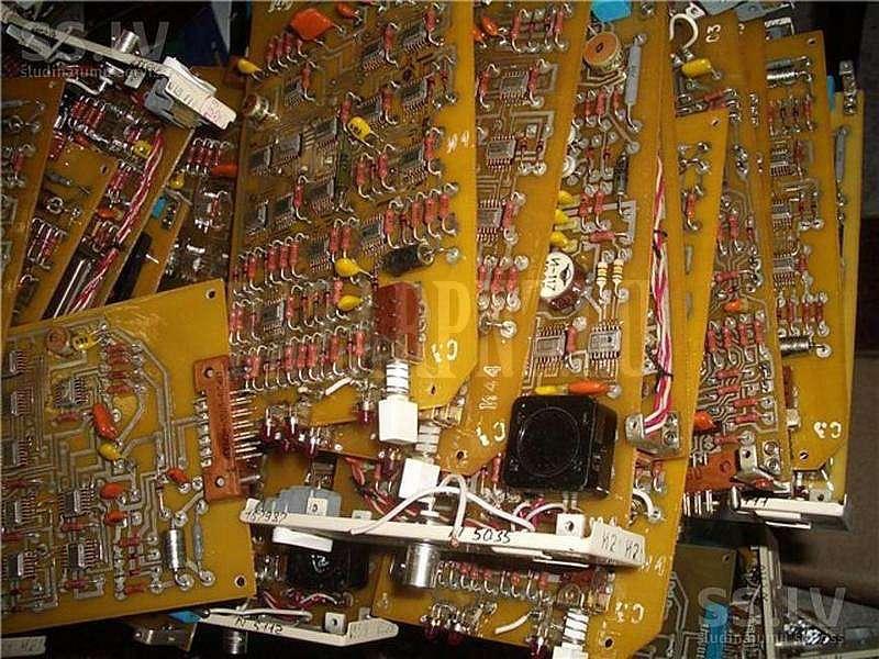 Продам конденсаторы для электродвигателя